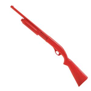 ASP Red Training Gun Remington 870