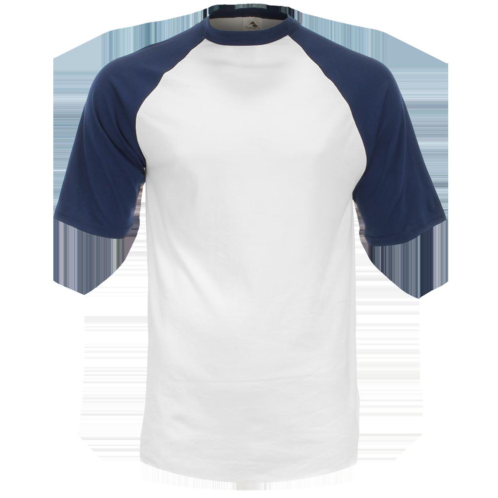 Augusta Sportswear Short Sleeve Baseball Jersey T-Shirt