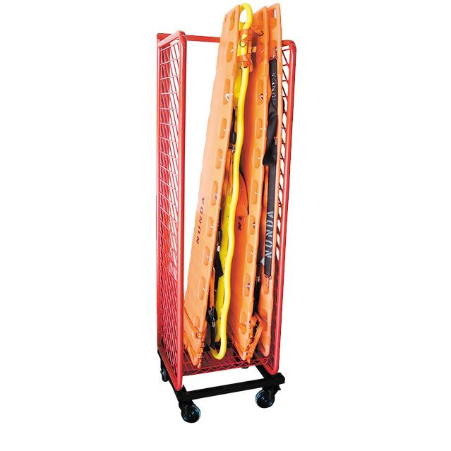 Groves Inc. Back Board Rack