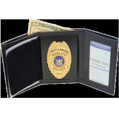 Smith & Warren Tri-Fold Wallet