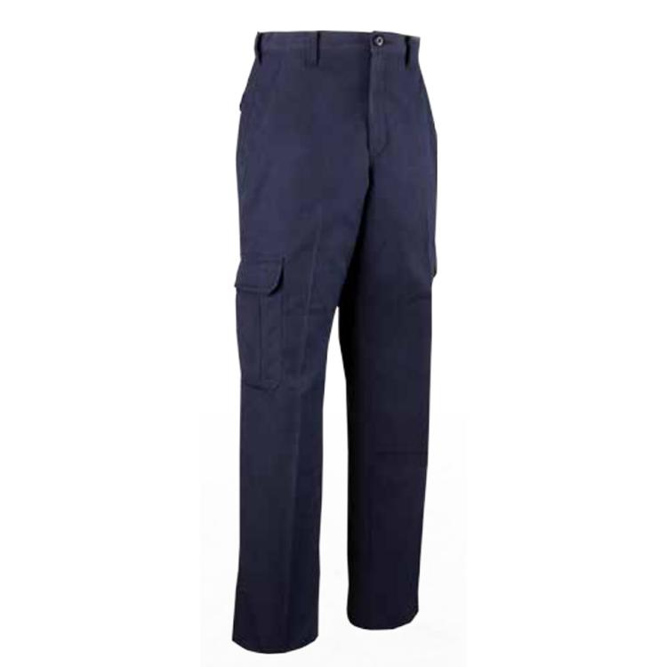 LION StationWear BDU Six-Pocket Tri-Certified Pants, Nomex IIIA, Navy