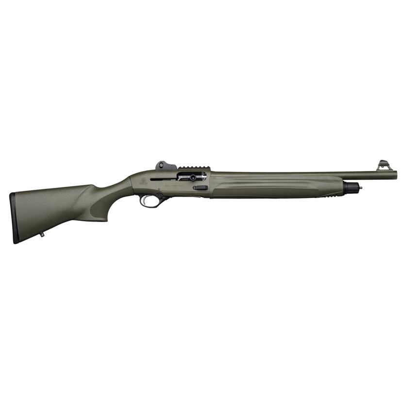 Beretta 1301 Tactical OD Green 12 x 18 Shotgun