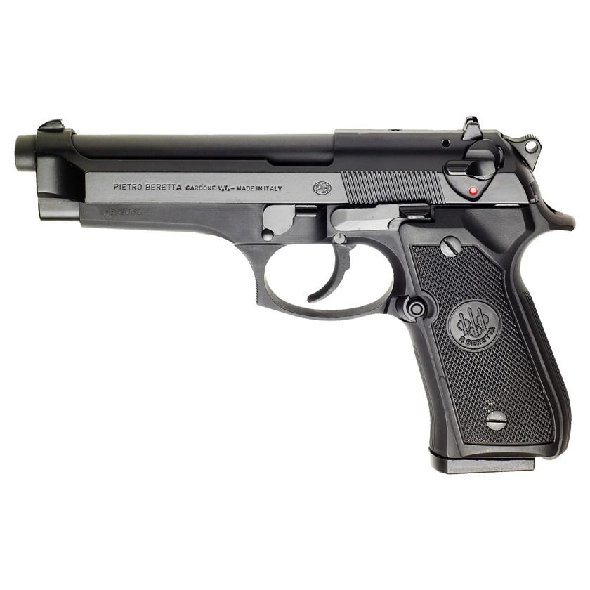 Beretta 92FS Police Special