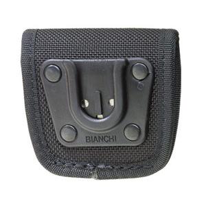 Bianchi ARS AccuMold Swivel Attachment for Radio Holders, Black