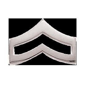 Blackinton Smooth Small Corporal Bars