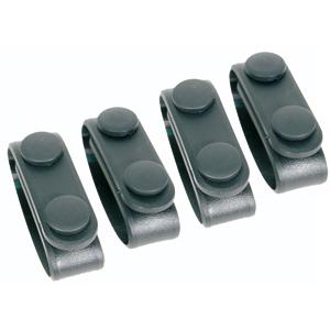 BlackHawk Duty Gear Molded Belt Keepers