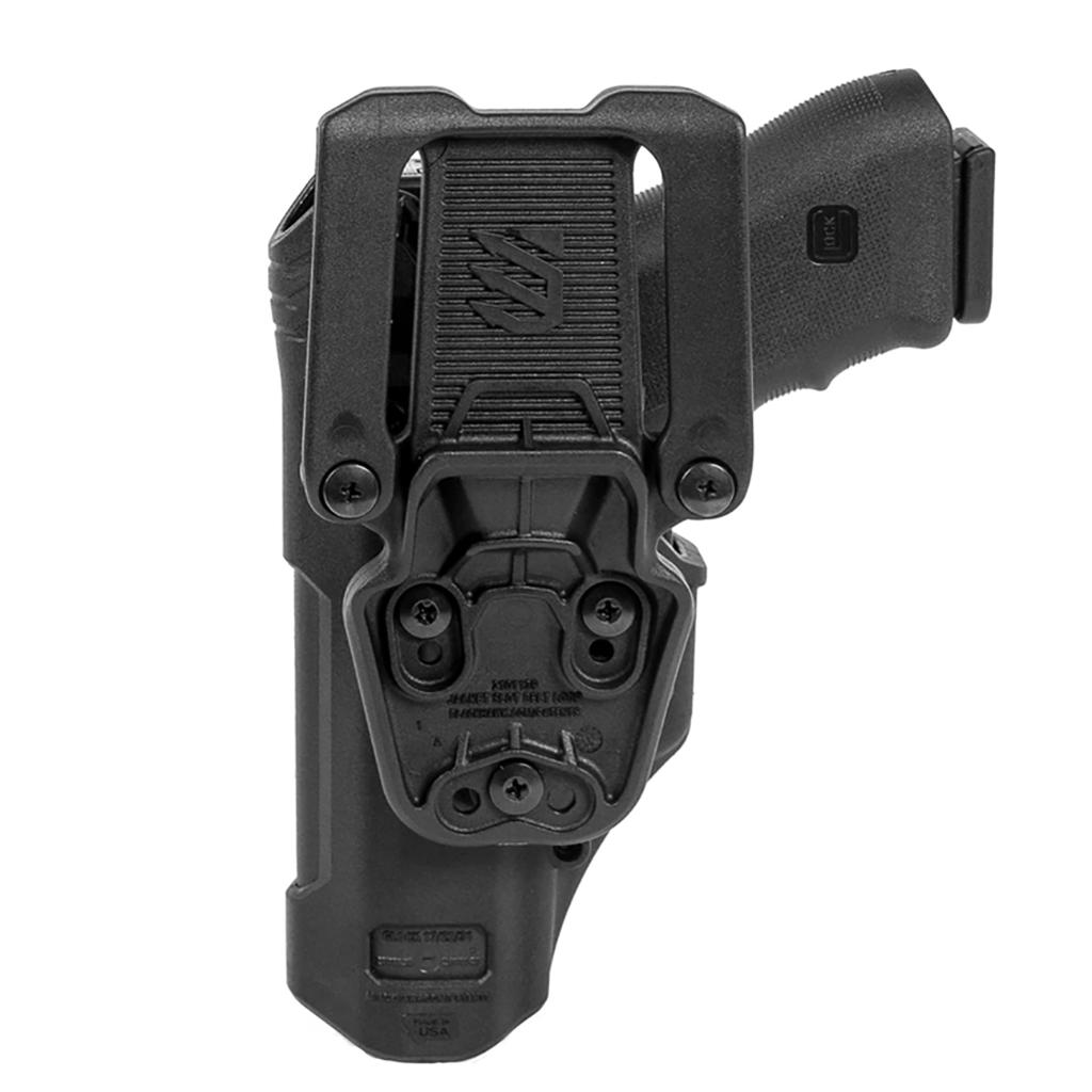 BlackHawk T-Series L2D Non-Light-Bearing Duty Holster