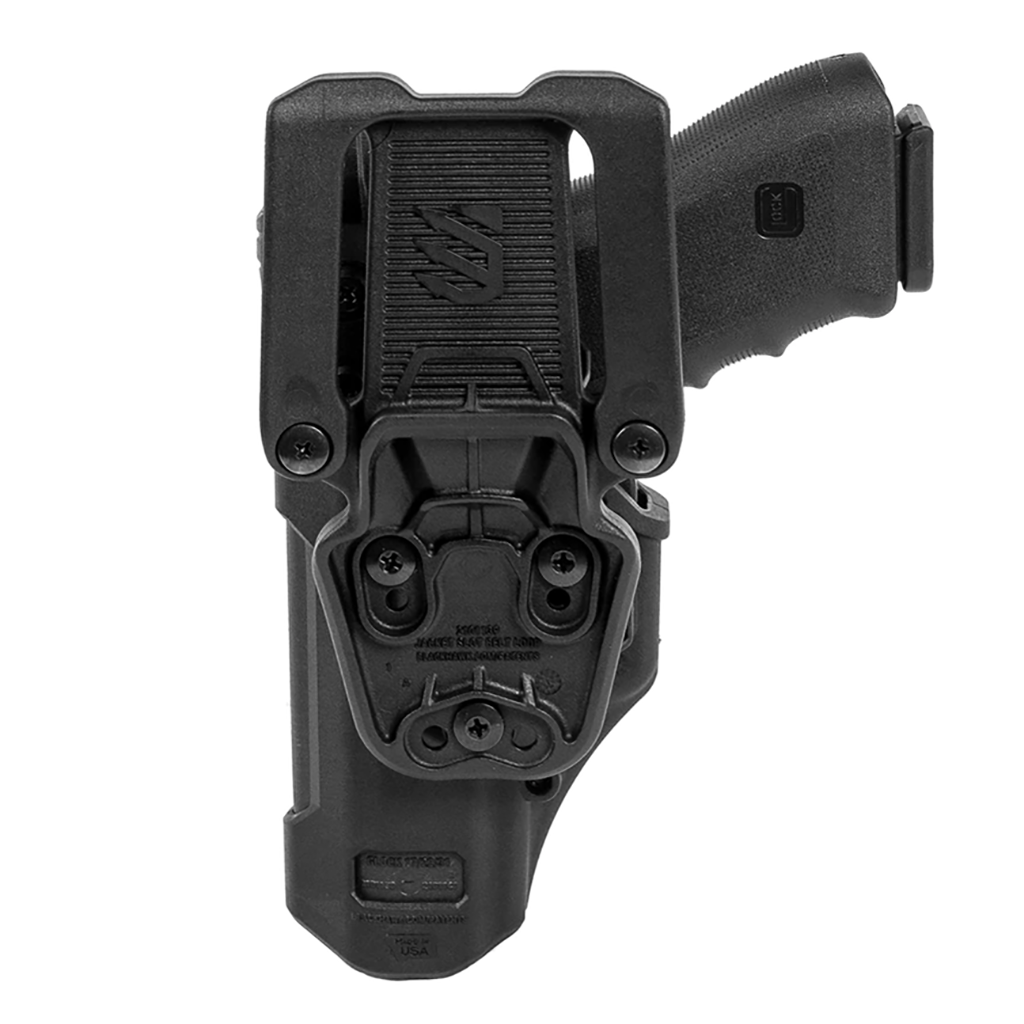 BlackHawk T-Series L3D Non-Light-Bearing Duty Holster
