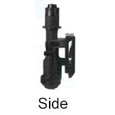 Blackhawk Night-Ops, CF Flashlight Holder with Mod-U-Lok Attachment