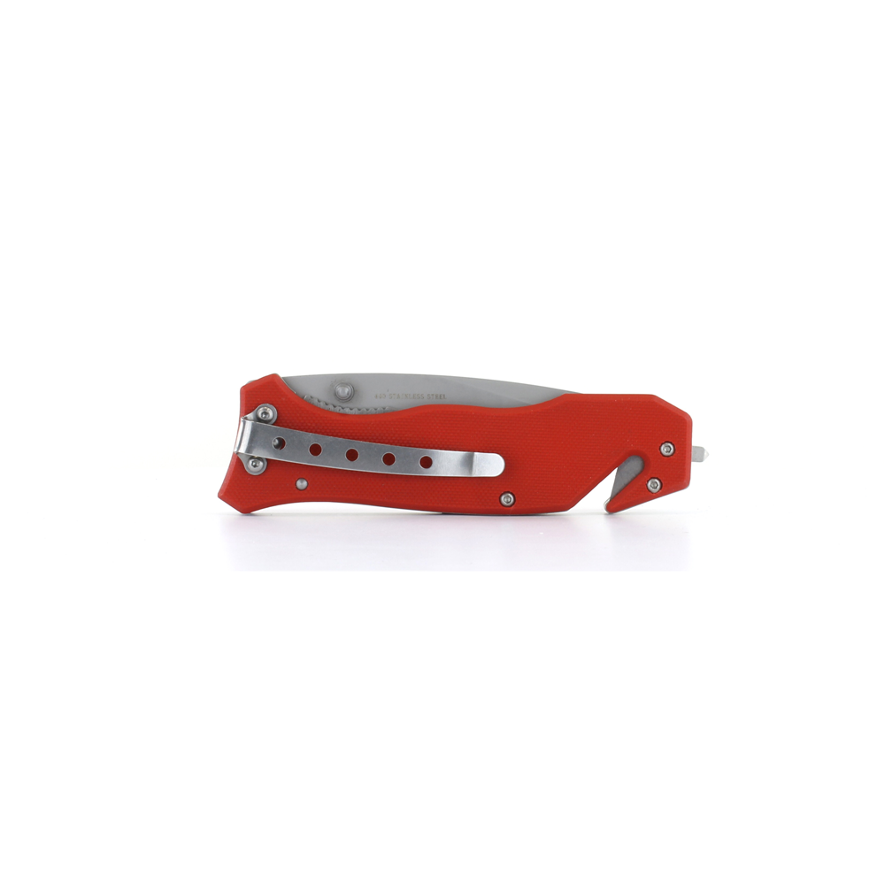 Boker Magnum Fire Chief Model Folding Knife