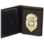 Blackinton Badge Case w/1 ID Window