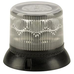 Beacon Strobe Light w/ 39 Flash Patterns & Suction/Magnetic Base