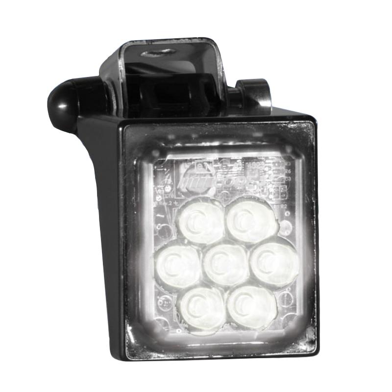 Code 3 Independent LED Steady Burn Light