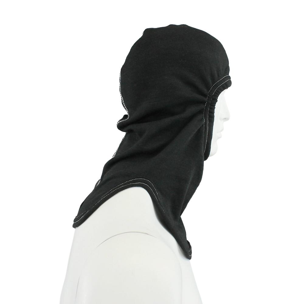 Majestic PAC IA Ultra C6 Carbon Economical Black Hood