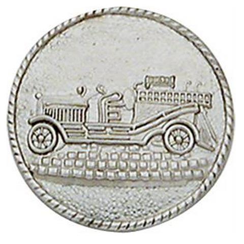 Smith & Warren Badges Motorized Engineer Medallion