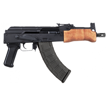 Century Arms Mini Draco Semi-Automatic - Romanian Import