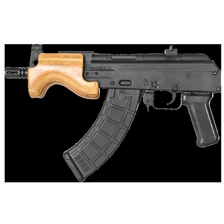 Century Arms Semi-Automatic Micro Draco