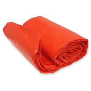 Nylon/Vinyl Salvage Color, Red