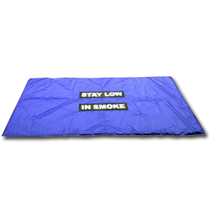 Avon Stop, Drop, and Roll Safety Mat