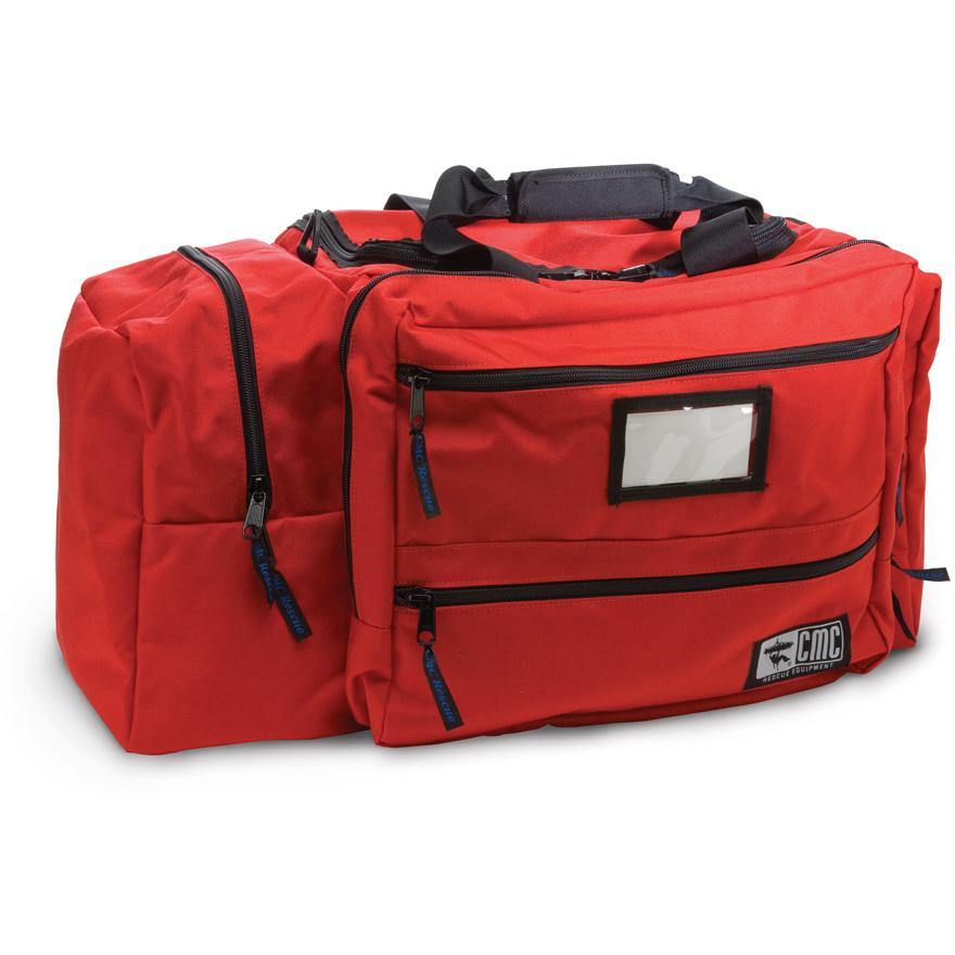 CMC Quick Response Bag, Red