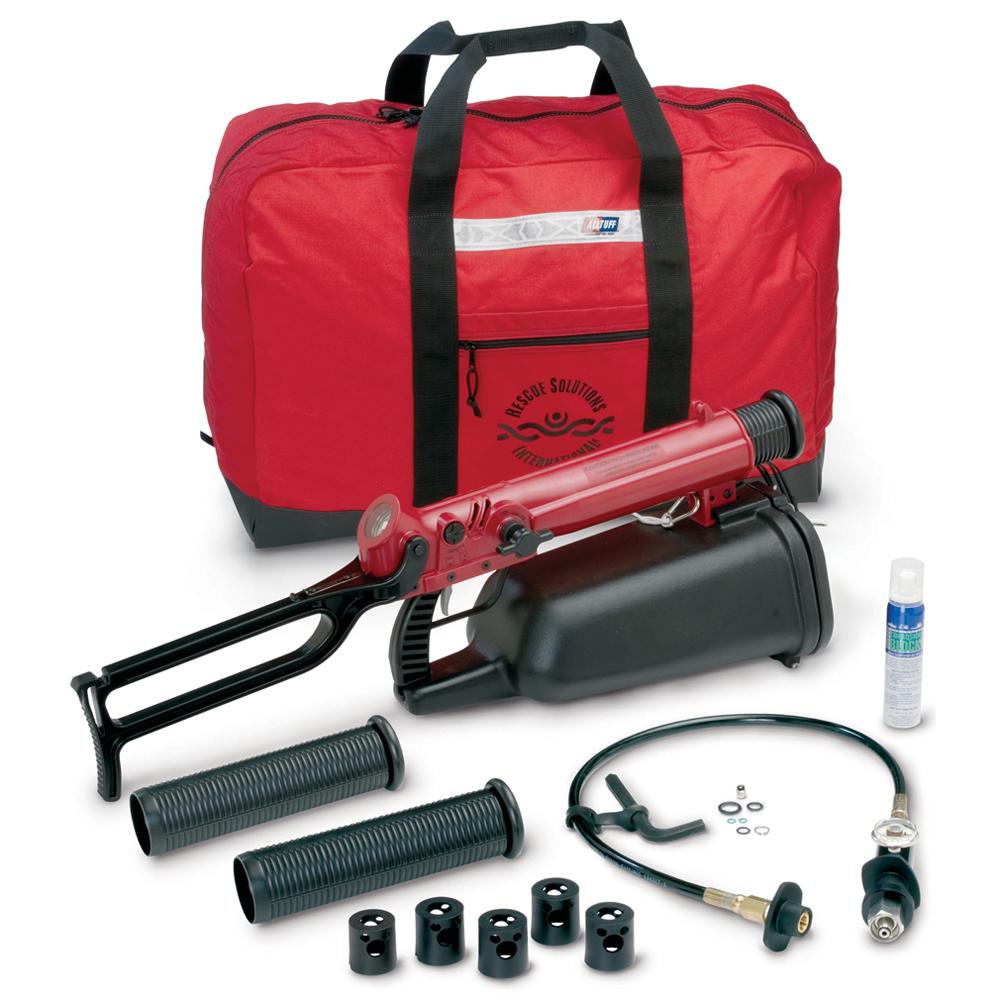 CMC ResQmax Line Deployment Kit