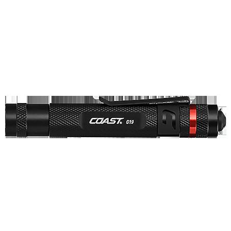 Coast G19 LED Penlight