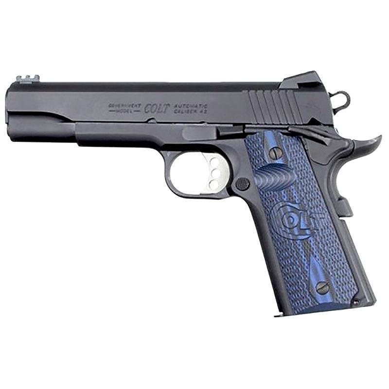 Colt Competition 45ACP
