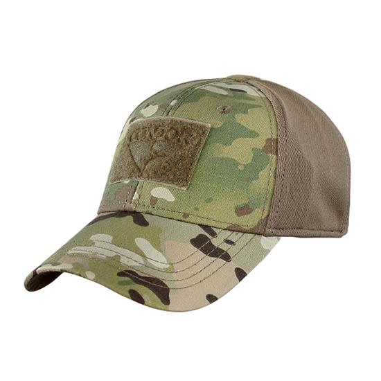 Condor Large Flex Tactical Cap with MultiCam®