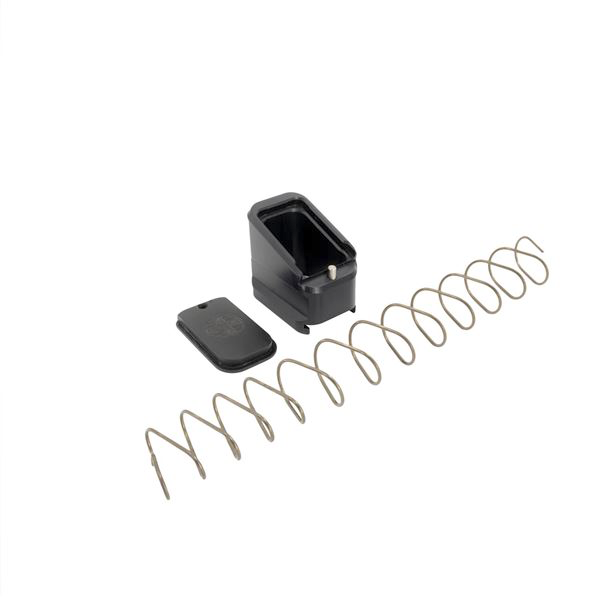 Shield Arms CZ P10C / P07 +5/4 Mag Extension