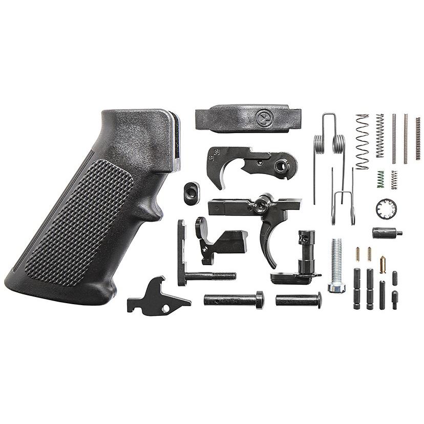 Daniel Defense Lower Parts Kits (Semi Auto)