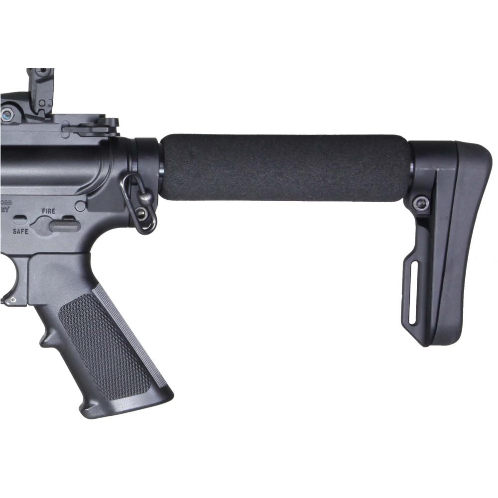 DoubleStar Ace Ultralight AR-UL-E Stock (Entry Length)