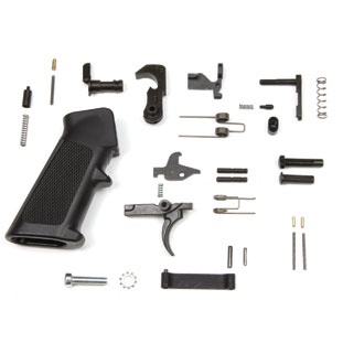 DoubleStar AR15 Lower Parts Kit