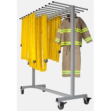 Circul-Air Gear & Hose Portable Drying Rack