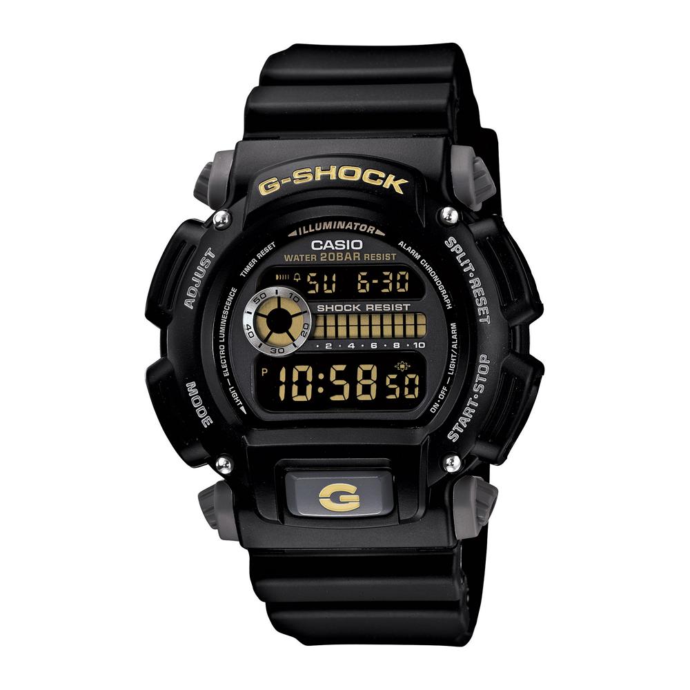 Casio G Shock Digital 200M WR Watch
