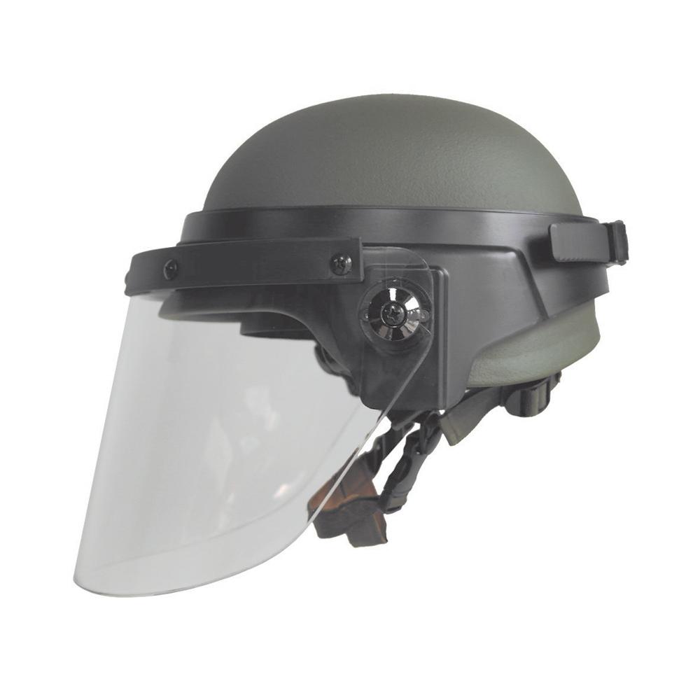 EDI Riot Helmet Visor