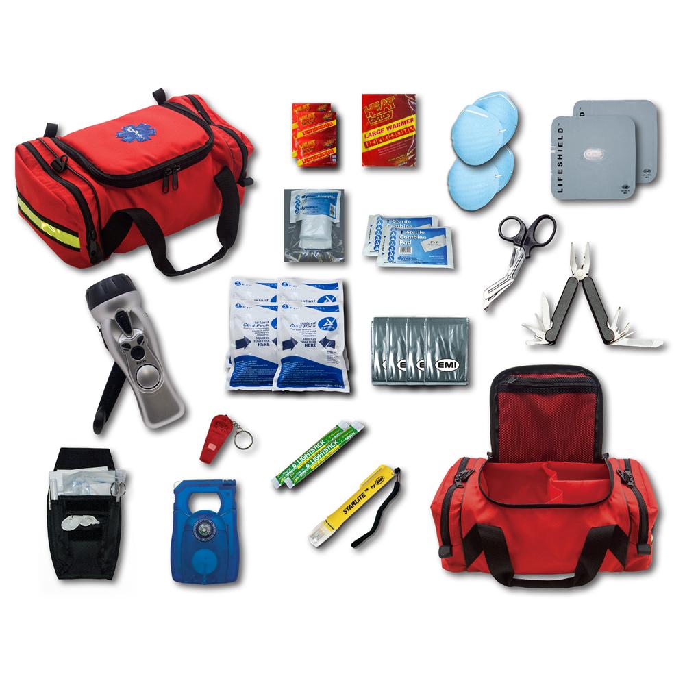 EMI Survivor Disaster Kit