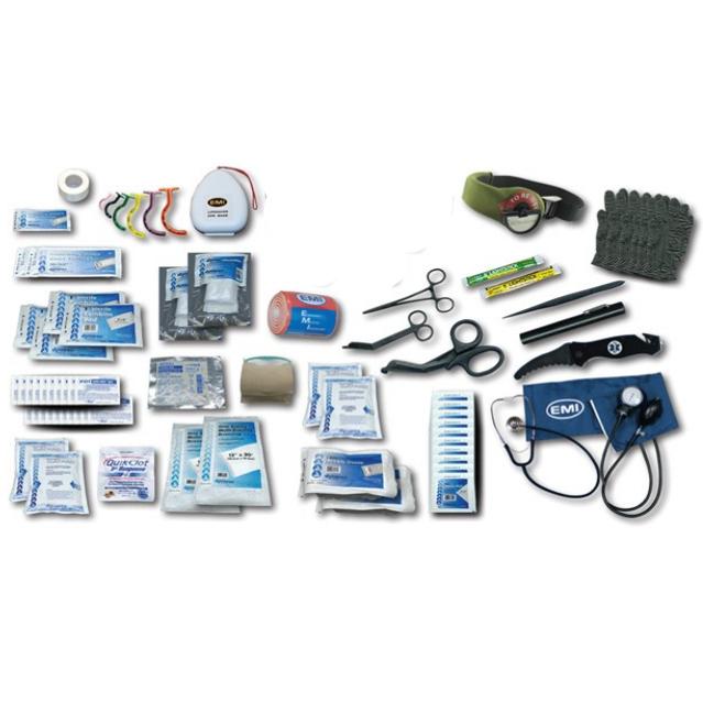 EMI Emergency Tactical Response Refill Kit
