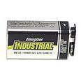 Energizer 9V Alkaline Batteries, Box of 12