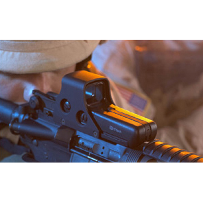 EOTech Model 512 Tactical Holographic Weapon Sight