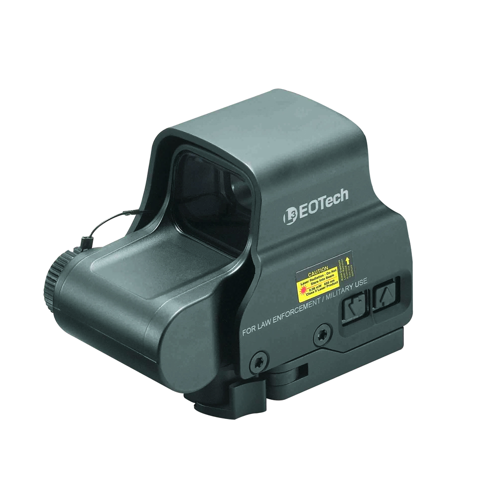 EOTech EXPS2 Non-NV Series-Tactical Model Holographic Sight