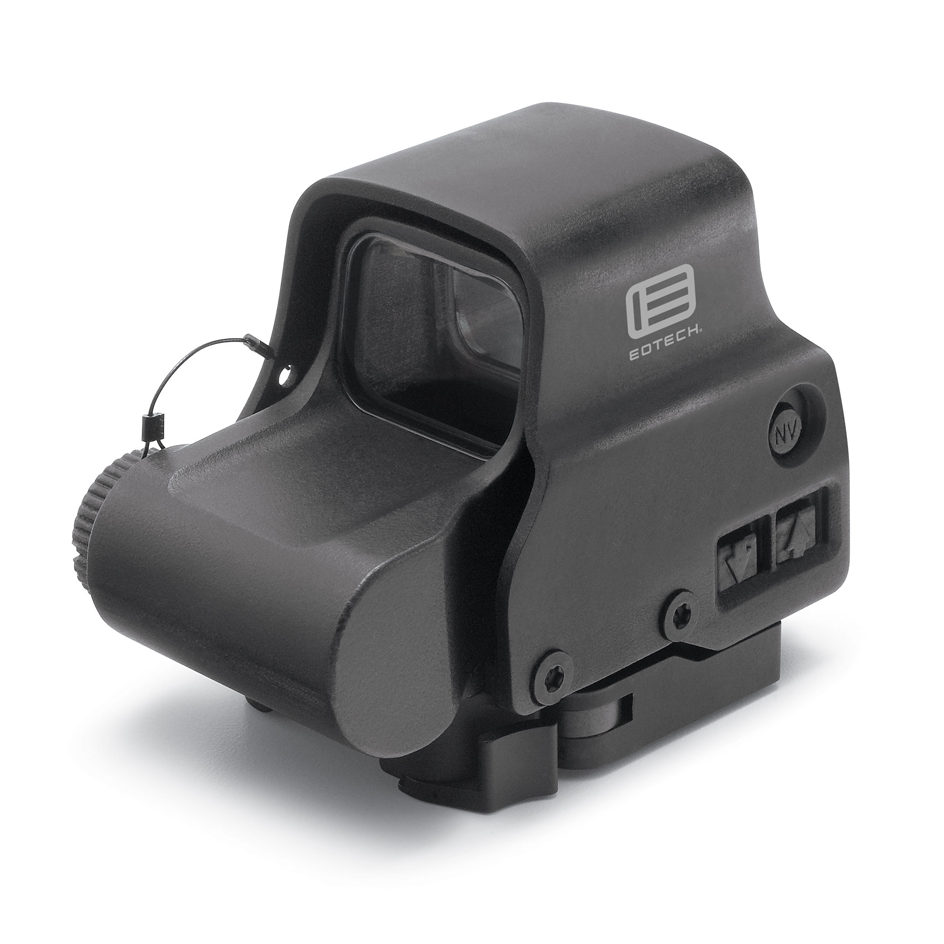 EOTech EXPS3 with 4 MOA dot display, NV Compatible