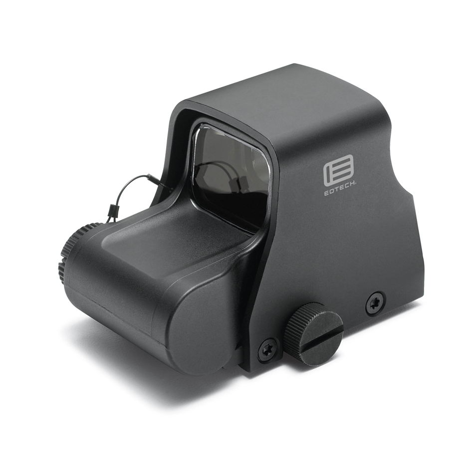 EOTech XPS2-2 Transverse with MOA Aiming Dot