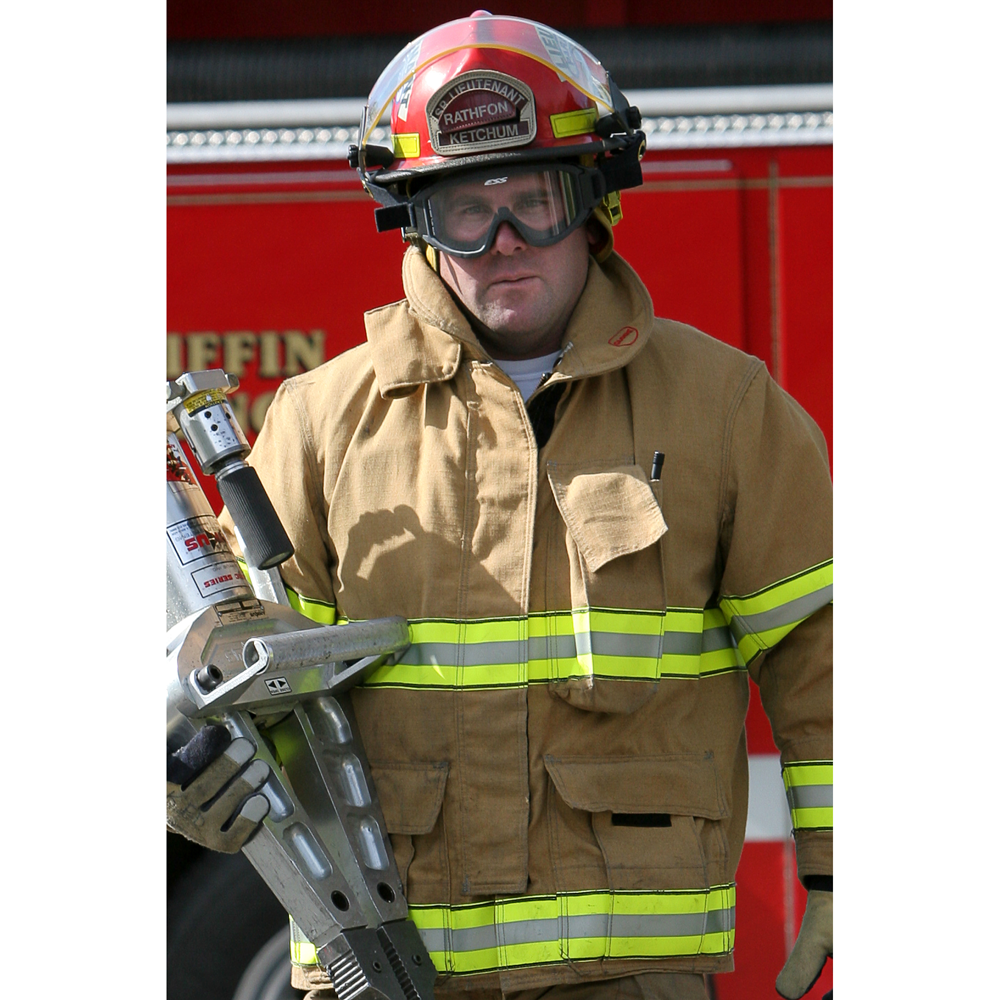 ESS Innerzone 2 NFPA Goggle System