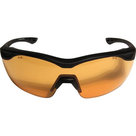 Edge Tactical Overlord 3 Lens Sunglasses Kit