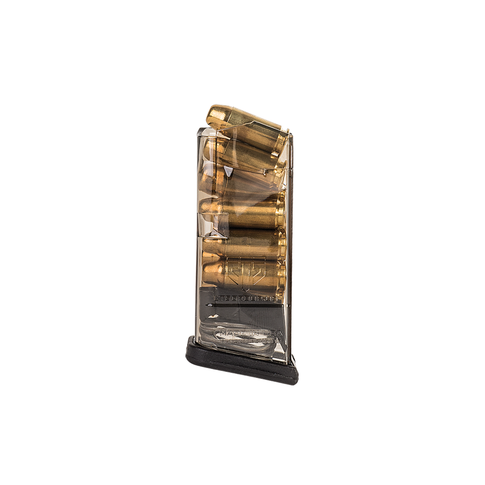 Elite Tactical Systems 9 round mag - .40 Caliber, fits Glock 27