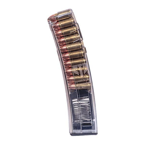 ETS 9mm 20 Round Magazine for H&K MP5