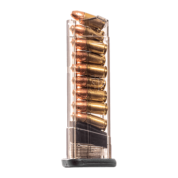 ETS 9mm 9 round Magazine for S&W Shield