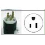 Euramco Killark Haz Loc ATEX Certified Plug