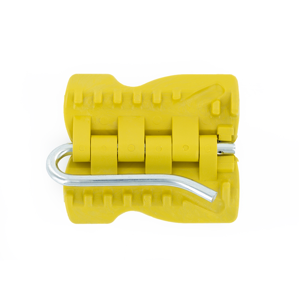 Fat Ivan Block It and Lock It Lightweight Door Chock with Magnets