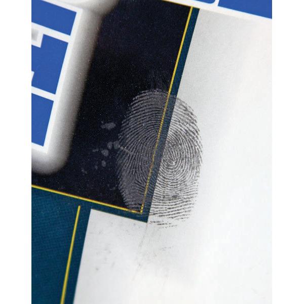 Safariland Lightning Bi-Chromatic Latent Fingerprint Powder